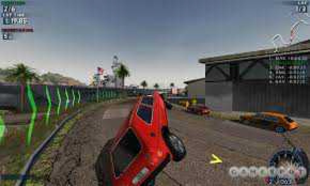 real world racing miami download pc game