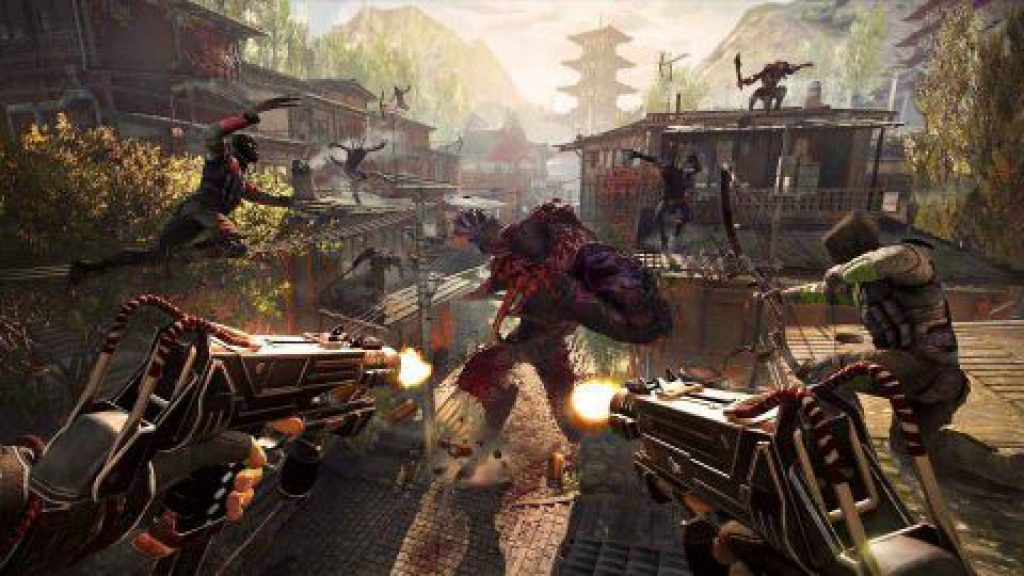 shadow warrior special edition download for pc