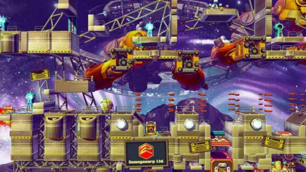 shiftlings screenshot 02 ps4 us 07jan15
