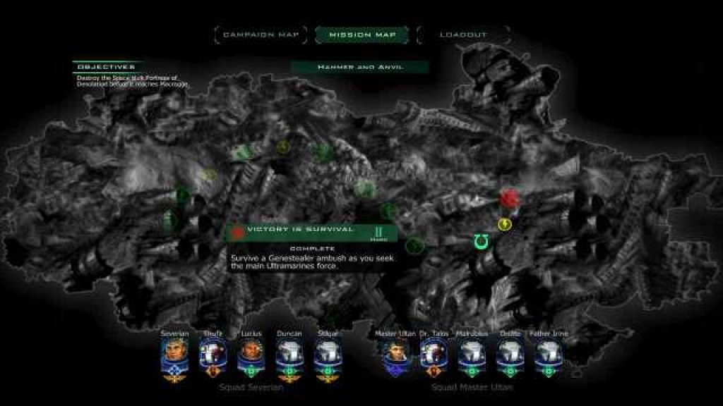 space hulk ascension dark angels download for pc