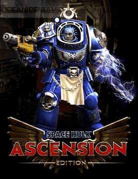 space hulk ascension dark angels free download pc game