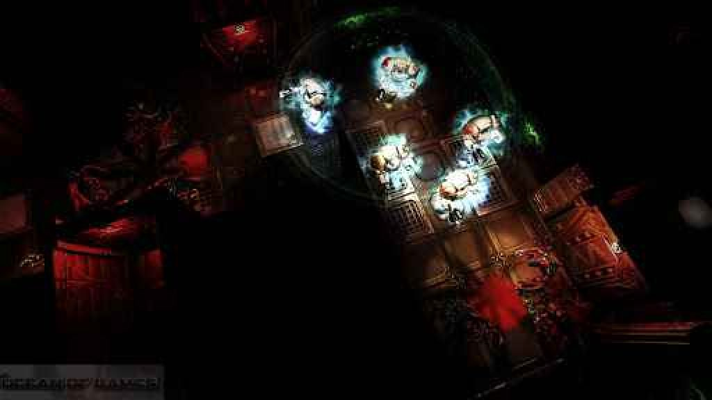 space hulk ascension dark angels game download for pc