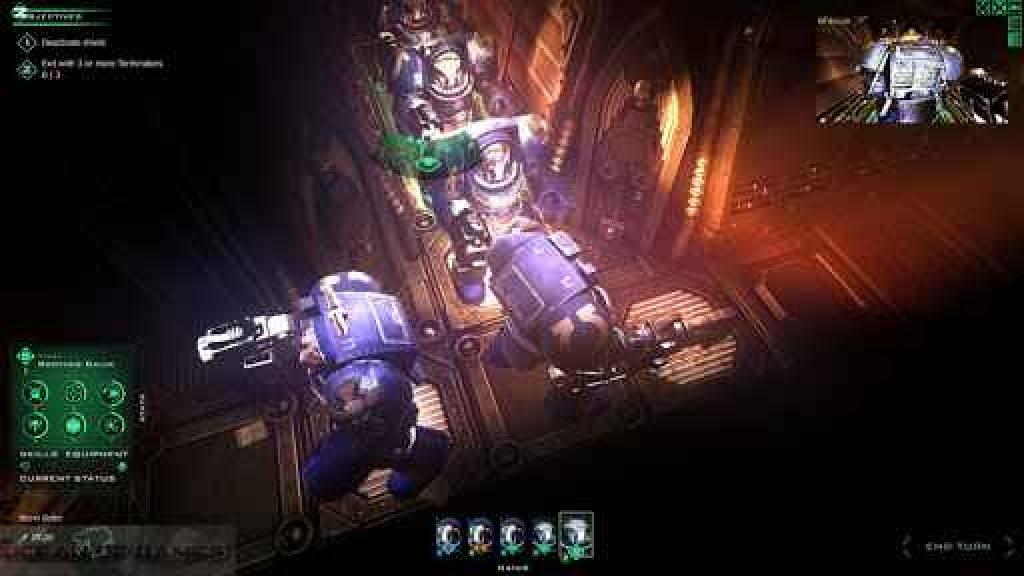 space hulk ascension dark angels pc download