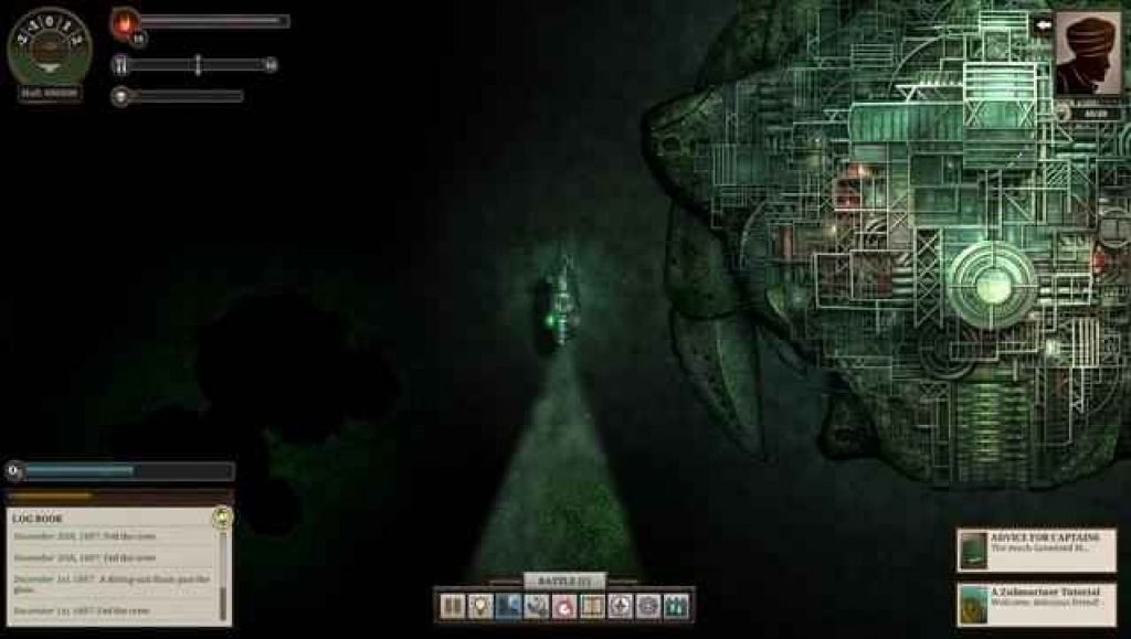sunless sea pc game download
