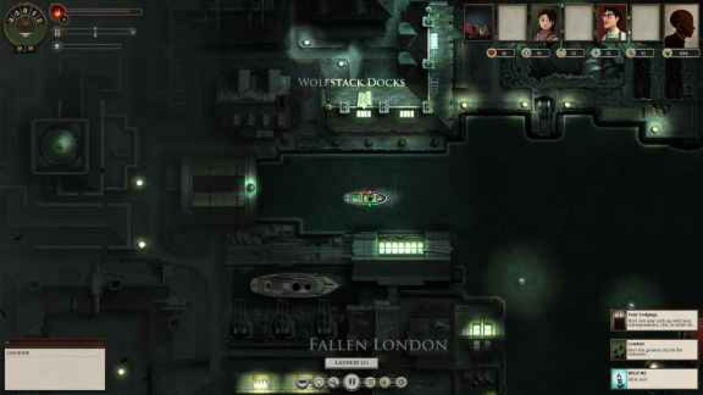 sunless sea pc game free download