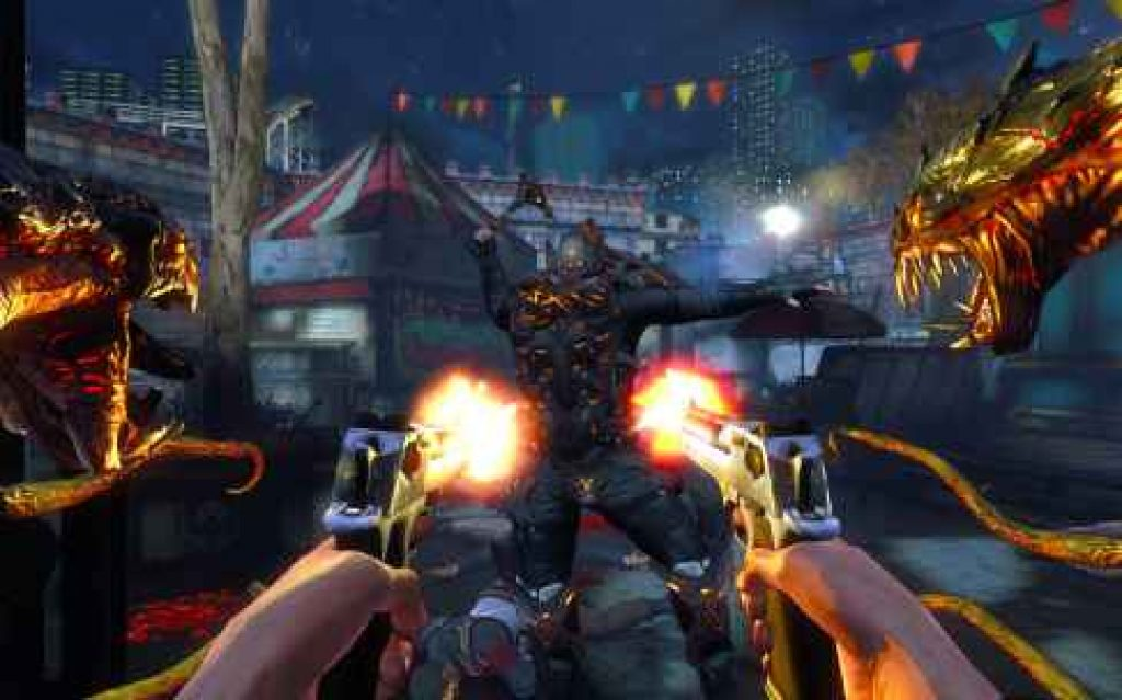 the darkness 2 download pc game