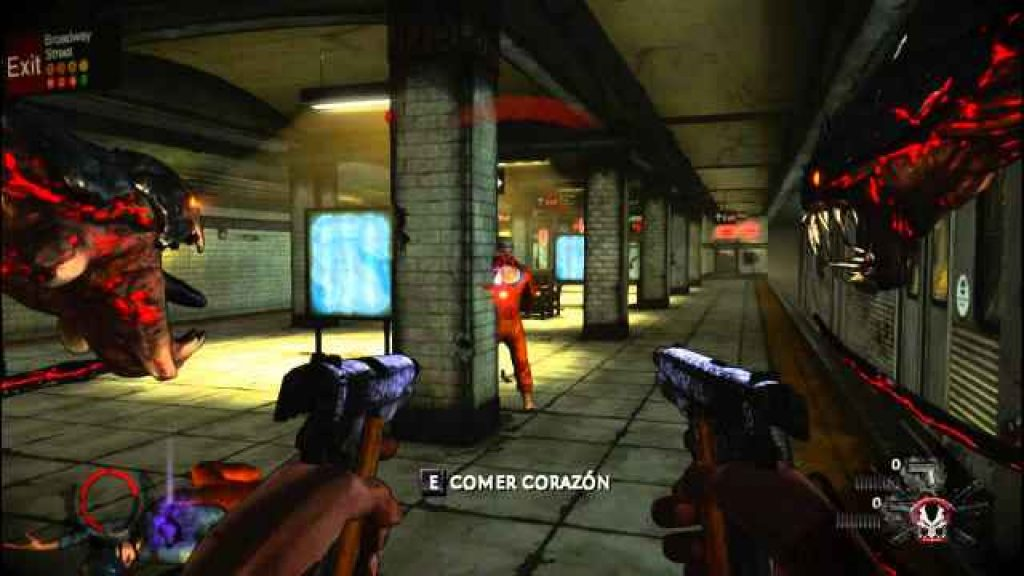 the darkness 2 pc game download