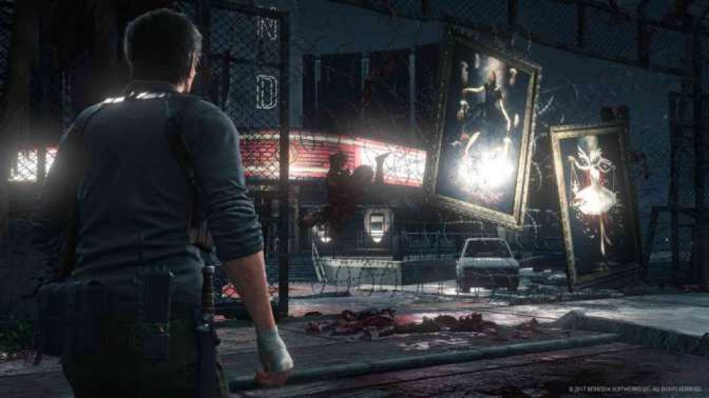 the evil within the consequence game download for pc