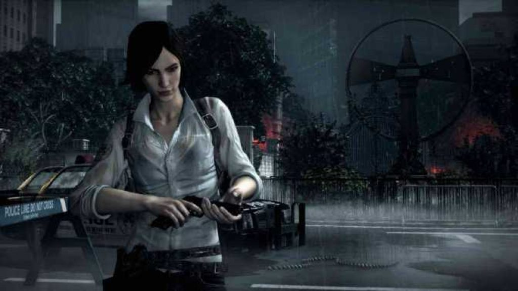 the evil within the consequence pc download
