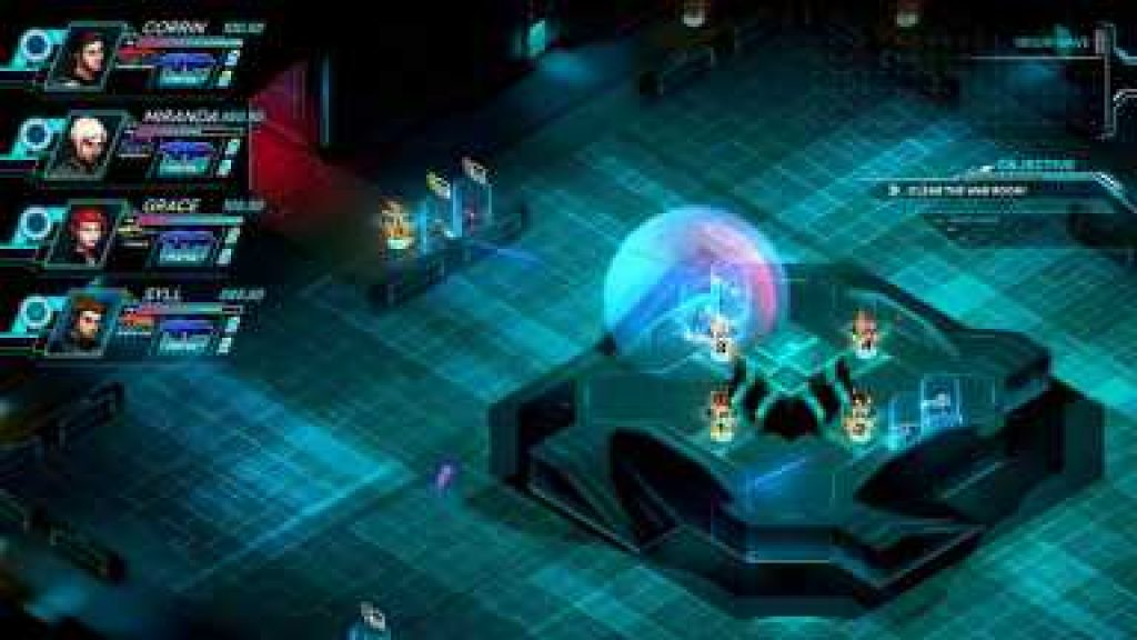 there came an echo free download pc game