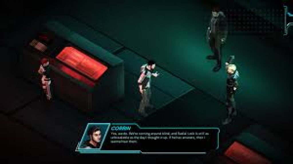 there came an echo game download for pc