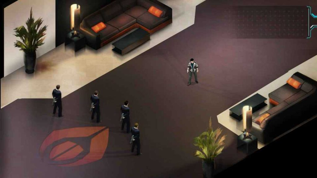 there came an echo pc game free download