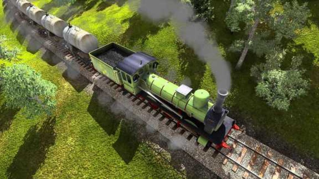 train fever download for pc