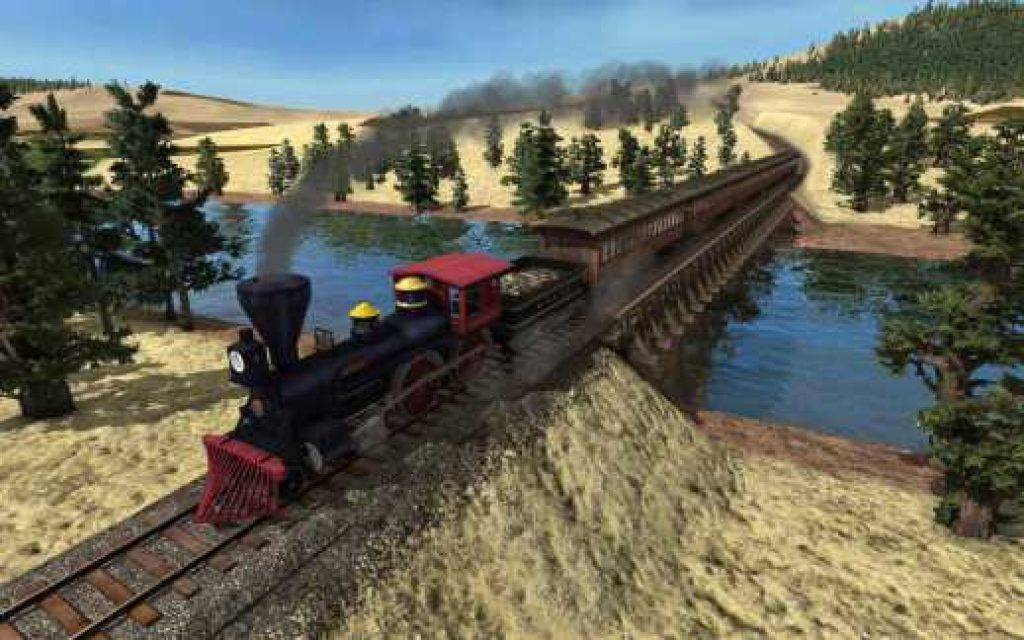 train fever download pc