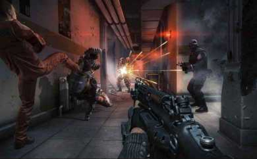 wolfenstein the old blood game download for pc