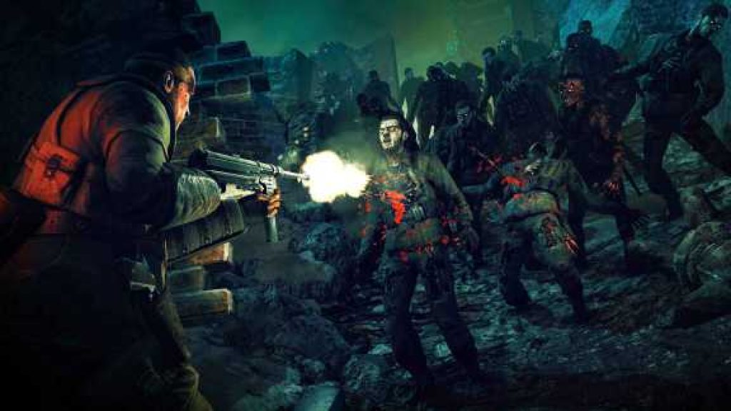 zombie army download for pc