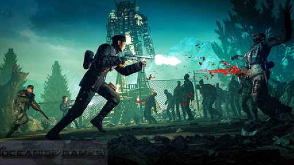 zombie army pc download