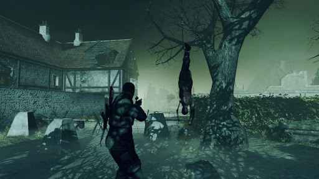 zombie army pc game free download