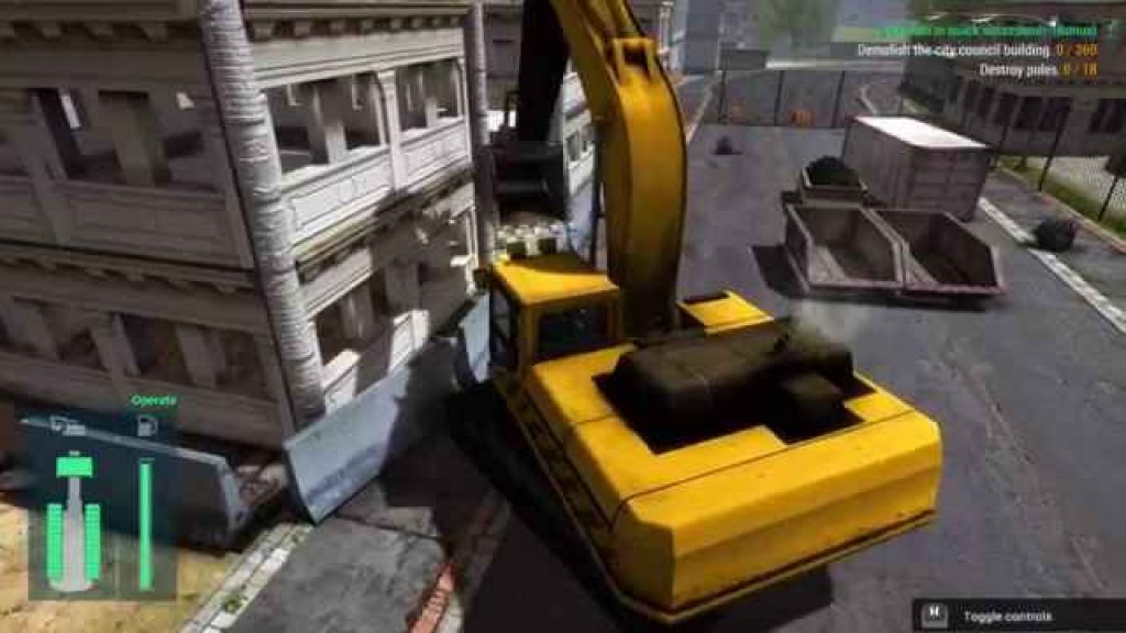 construction machines simulator 2016 game download for pc