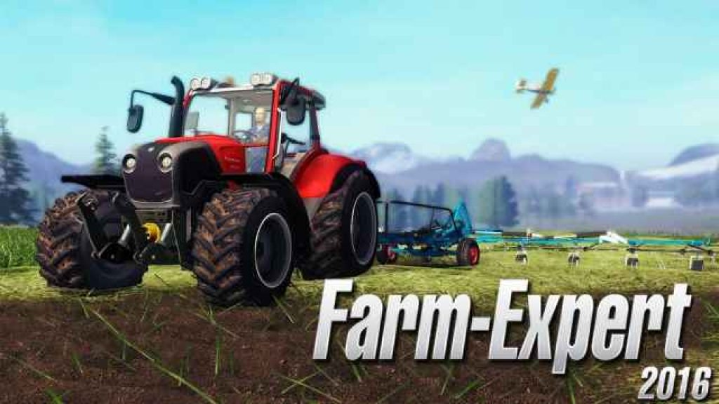 farm expert 2016 download for pc