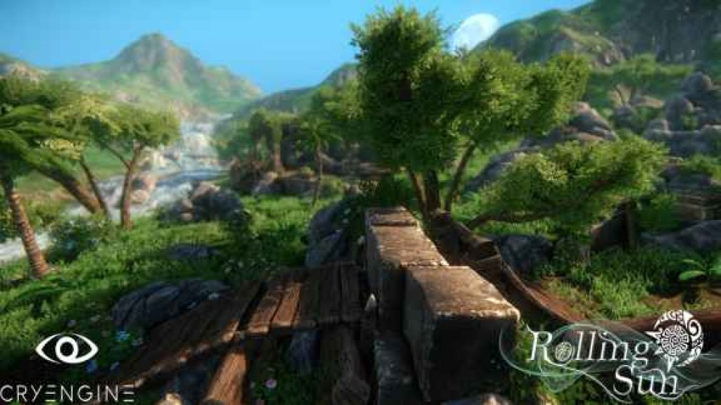 rolling sun game download for pc