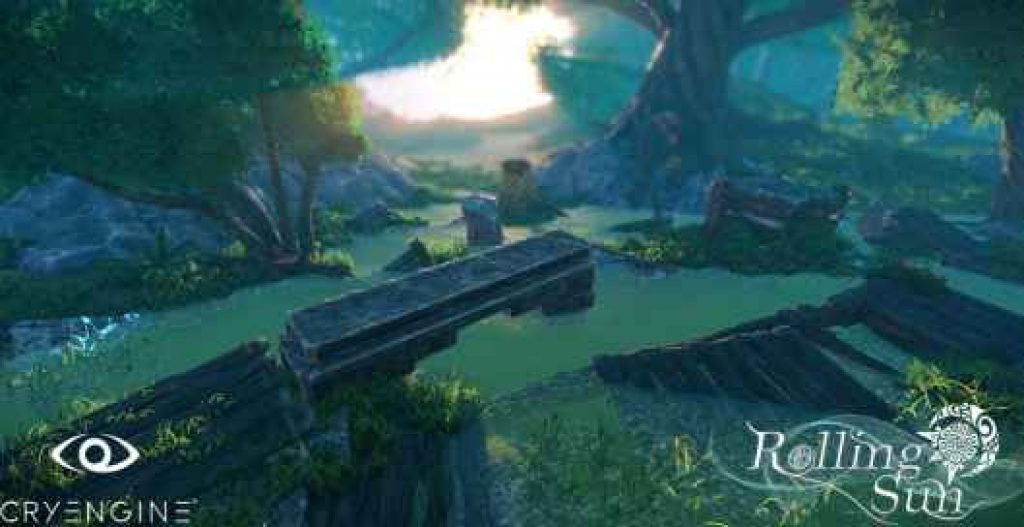 rolling sun pc download