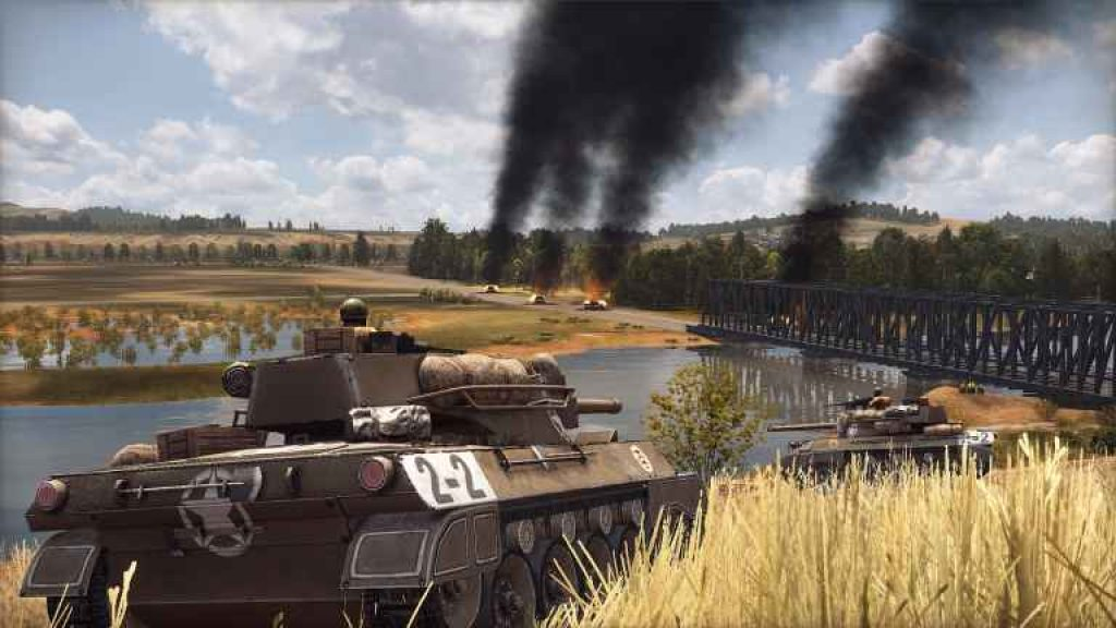steel division 2 tribute to d day pc game free download