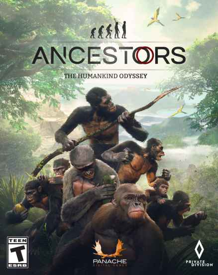 Ancestors The Humankind Odyssey download for pc