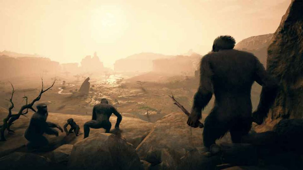 Ancestors The Humankind Odyssey highly compressed free download