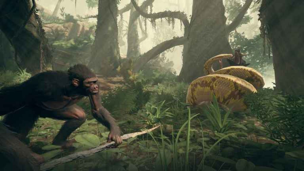 Ancestors The Humankind Odyssey torrent download pc