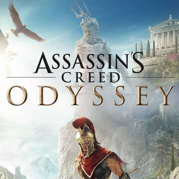 Assassins Creed Odyssey free download pc game