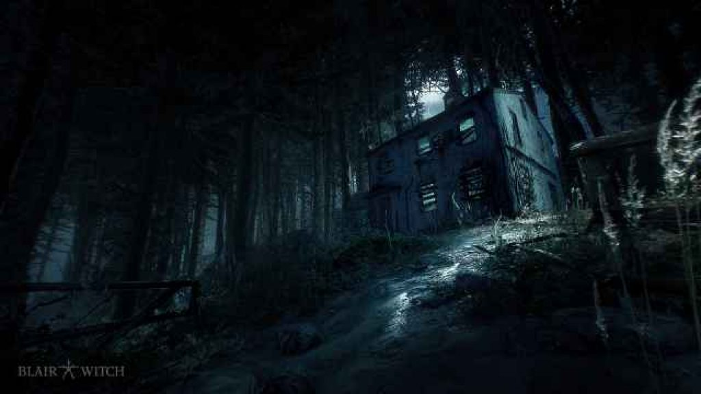 BLAIR WITCH DELUXE EDITION download for pc
