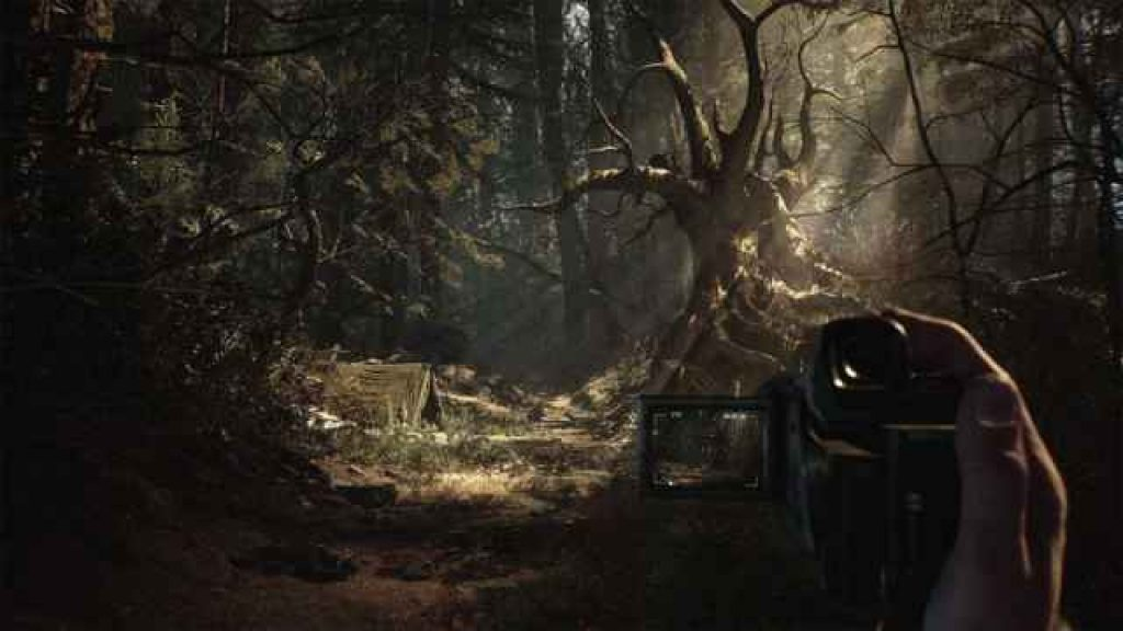 BLAIR WITCH DELUXE EDITION free download pc game