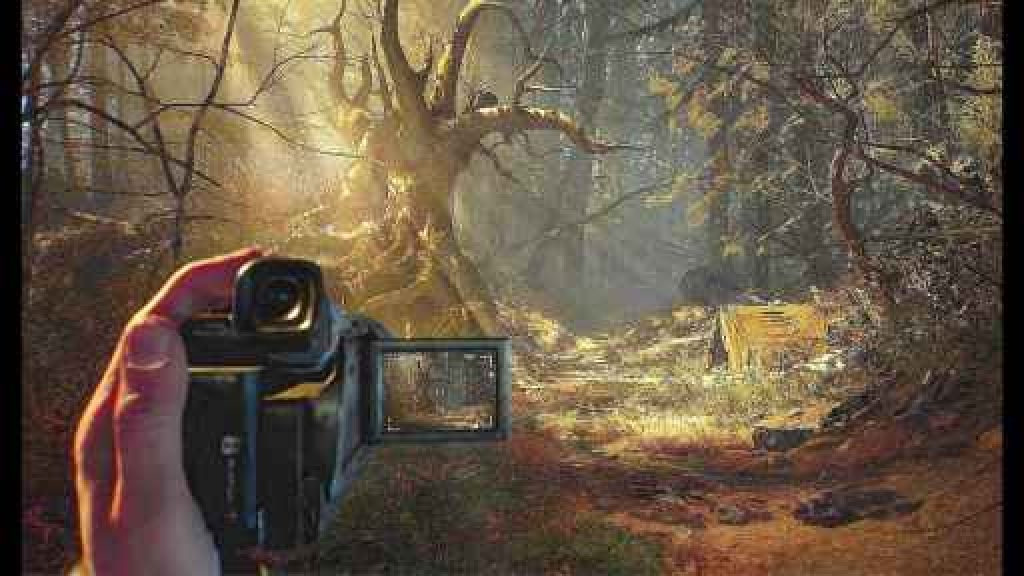 BLAIR WITCH DELUXE EDITION game download for pc