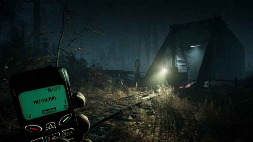 BLAIR WITCH DELUXE EDITION highly compressed free download