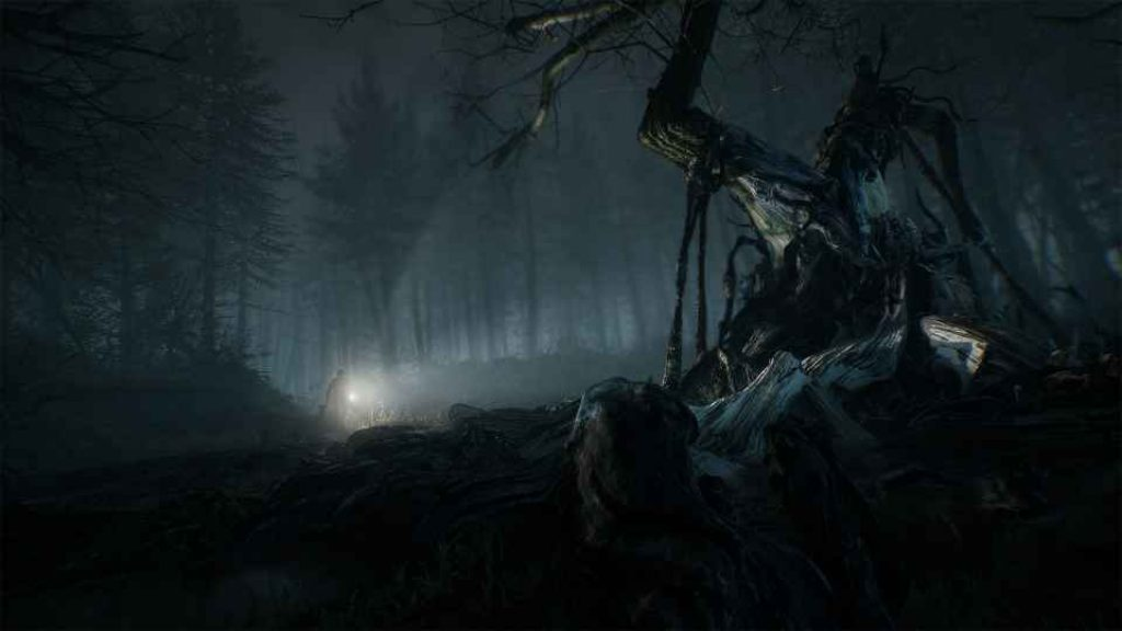 BLAIR WITCH DELUXE EDITION pc download