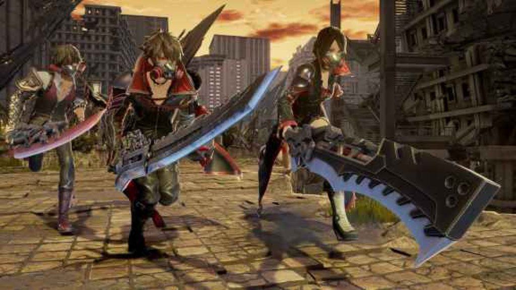 CODE VEIN download for pc