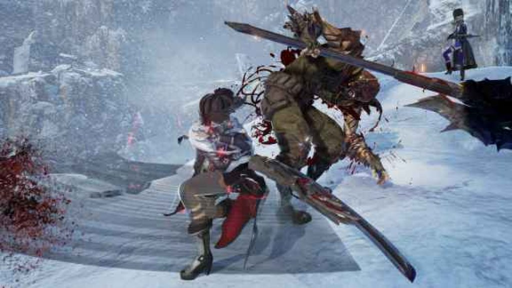 CODE VEIN highly compressed free download