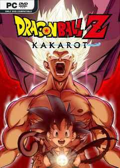 Dragon Ball Z Kakarot A New Power Awakens download pc