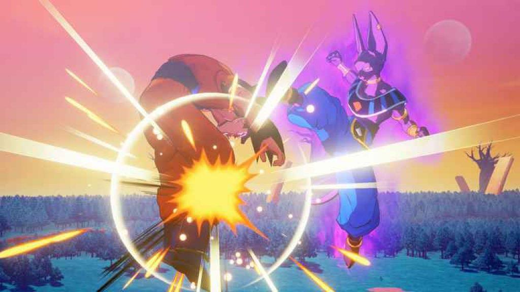 Dragon Ball Z Kakarot A New Power Awakens free download pc game