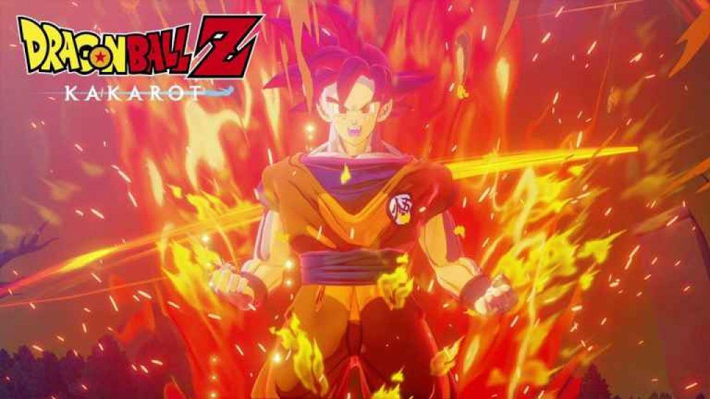 Dragon Ball Z Kakarot A New Power Awakens game download for pc