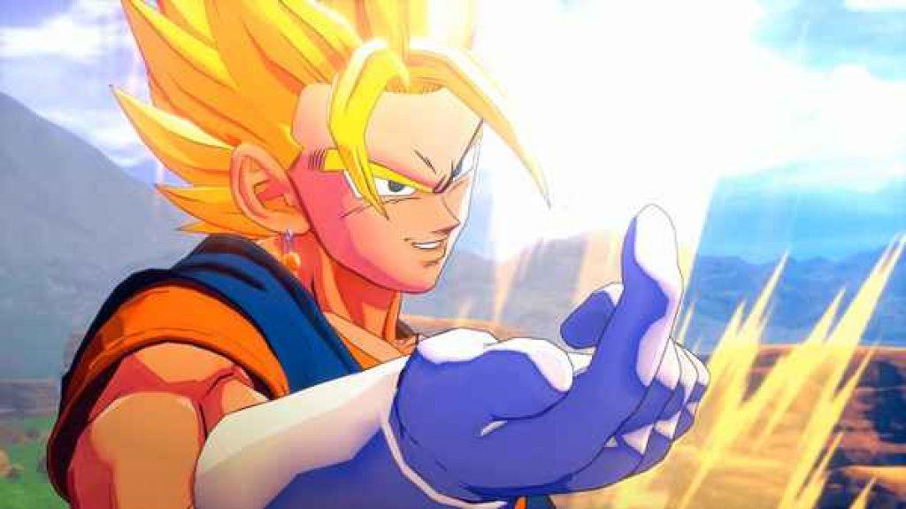 Dragon Ball Z Kakarot A New Power Awakens pc download