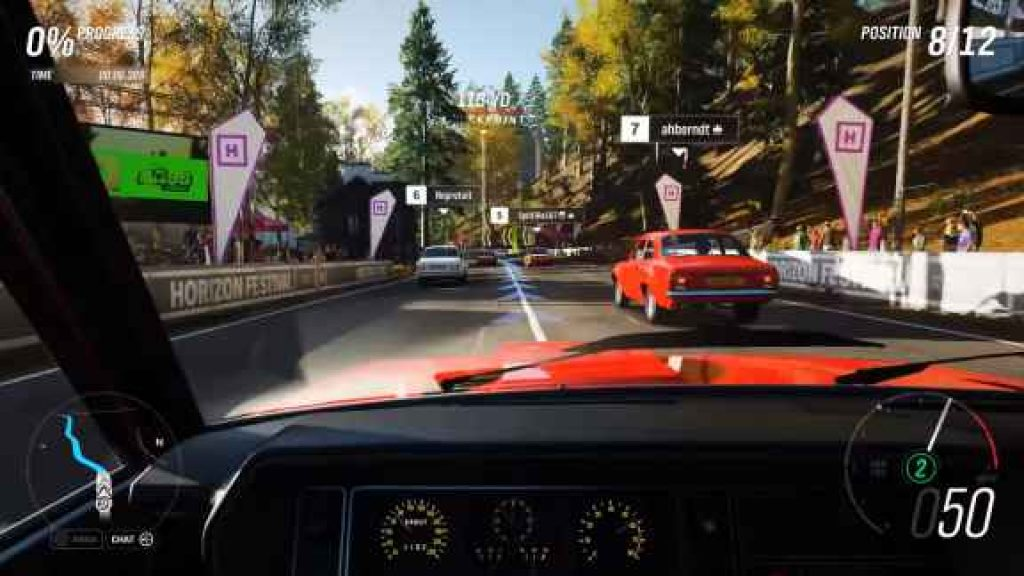 Forza Horizon 4 download for pc