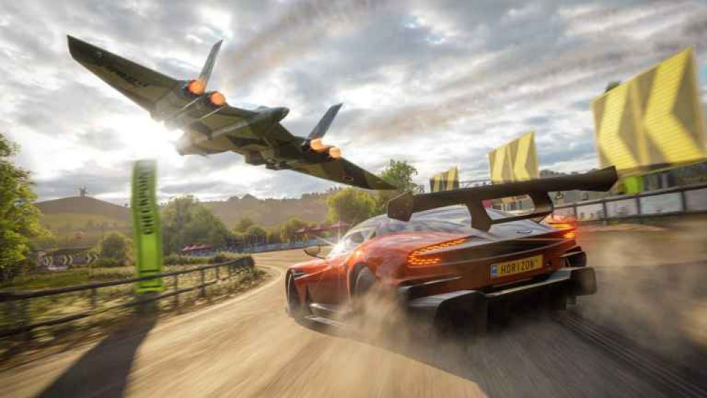 Forza Horizon 4 download pc