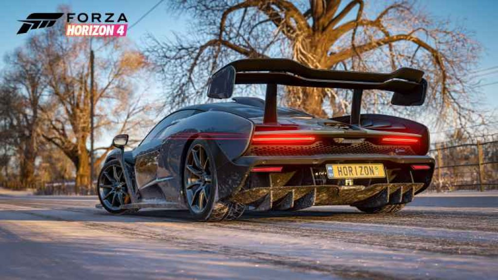 Forza Horizon 4 download pc game