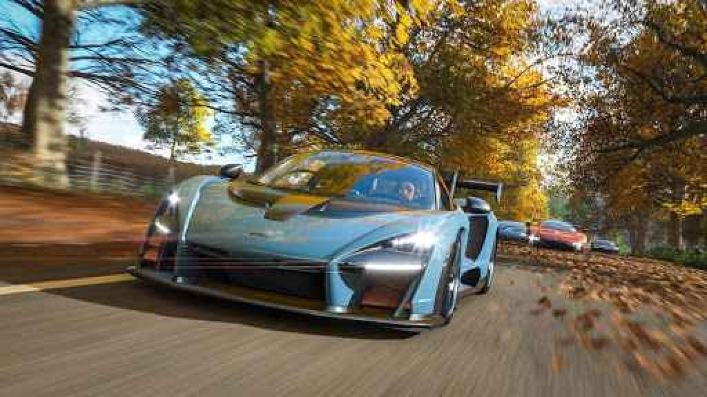 Forza Horizon 4 game download for pc