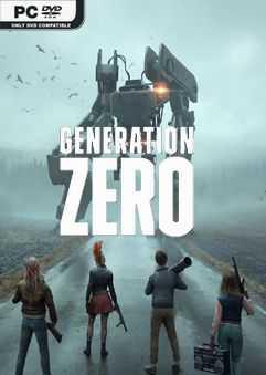 Generation Zero Anniversary game download for pc