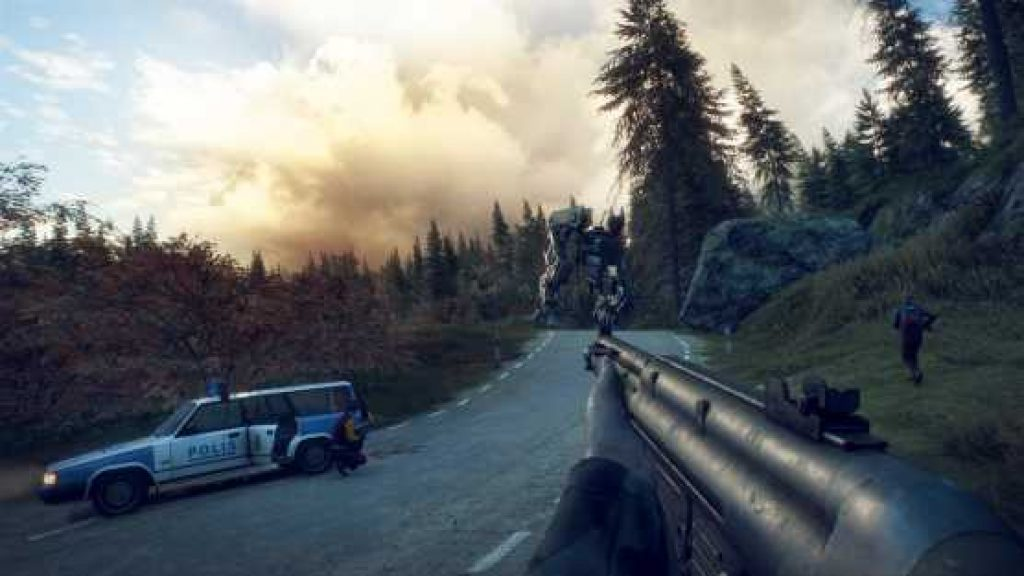 Generation Zero Anniversary highly compressed free download