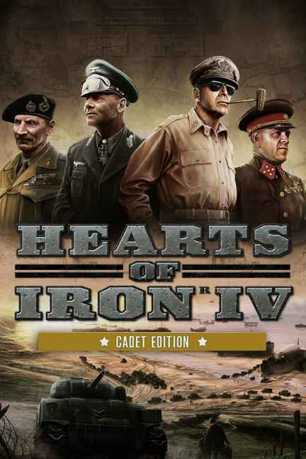 HEARTS OF IRON IV ALLIED ARMOR download for pc