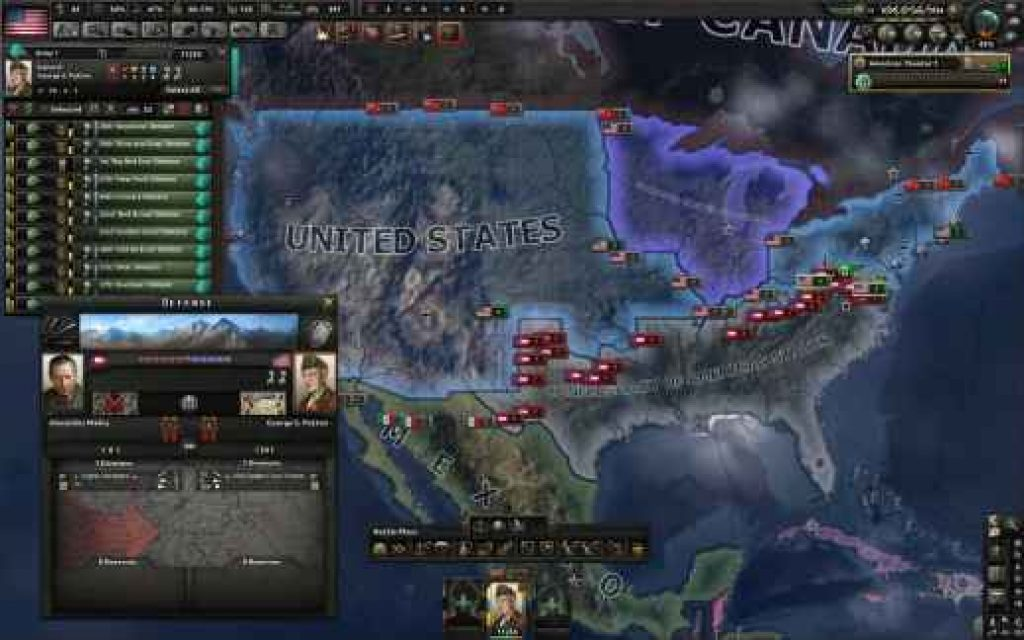 HEARTS OF IRON IV ALLIED ARMOR download pc